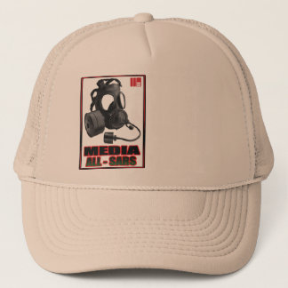 MEDIA 2017 ALL S.A.R.S. TRUCKER HAT