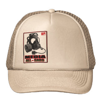 MEDIA 2017 ALL S.A.R.S. TRUCKER HAT