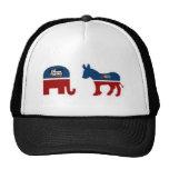 Media Affiliation Hat
