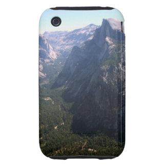 Media bóveda, Yosemite iPhone 3 Tough Cárcasas
