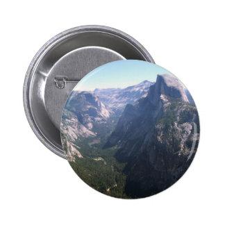 Media bóveda, Yosemite Pin