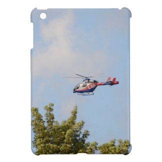 Media Helicopter iPad Mini Cover
