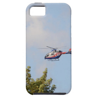 Media Helicopter iPhone SE/5/5s Case