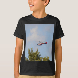 Media Helicopter T-Shirt