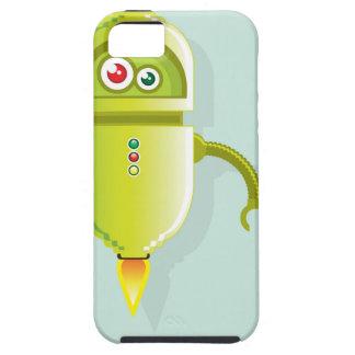 Media Helper vector iPhone SE/5/5s Case