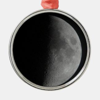 Media luna ornamento para reyes magos