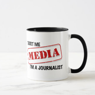 Media Pass mug