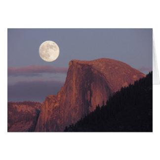 Media tarjeta de la bóveda de la Luna Llena