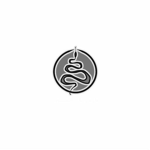 Mediados de escultura de la foto del logotipo de l fotoescultura vertical
