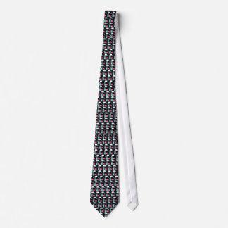mediados de siglo del extracto del comensal de los corbata personalizada