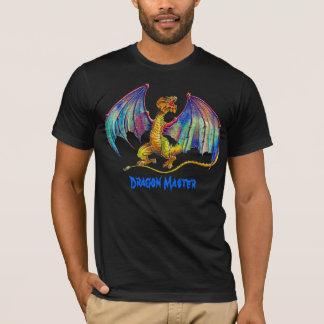 Mediaeval Wyvern, Dragon Master T-Shirt