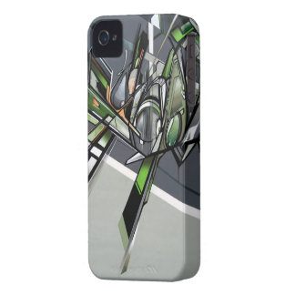 Mediah Discovery iPhone Case