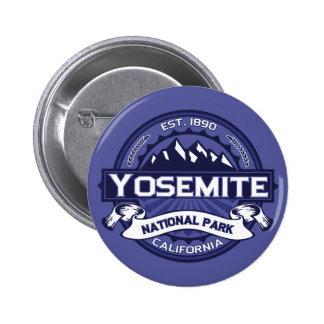 Medianoche de Yosemite Pin