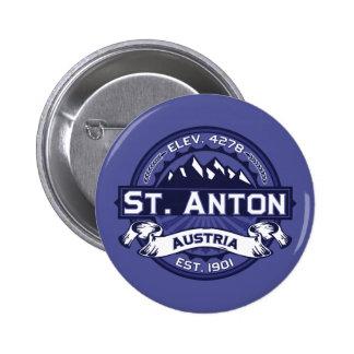 Medianoche del logotipo del St. Antón Pin