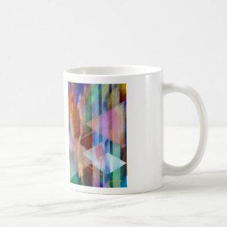 Medianoche pastoral tazas de café