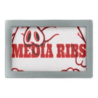 mediaribz belt buckle