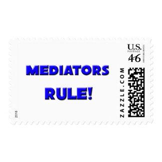 Mediators Rule! Postage