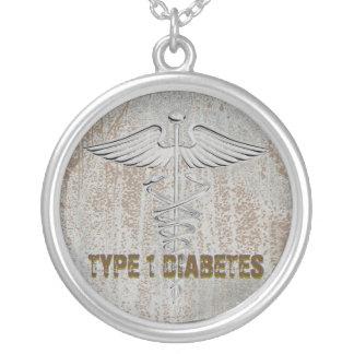Medic Alert Pendant Necklace BR