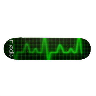 Medic Lifeline Skate Decks