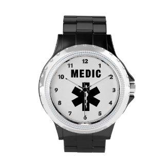 Medic Star of Life