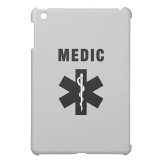 Medic Star of Life Case For The iPad Mini