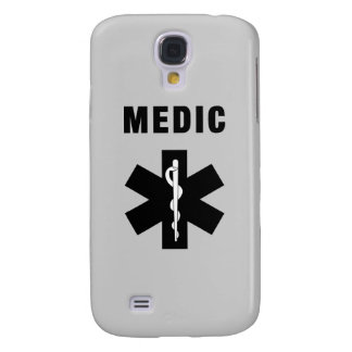 Medic Star of Life Galaxy S4 Cover