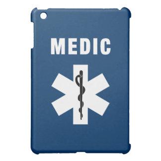 Medic Star of Life iPad Mini Cover