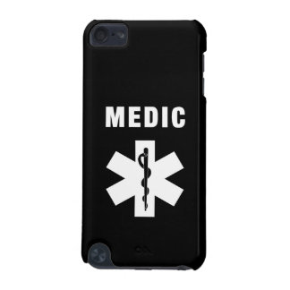 Medic Star of Life iPod Touch 5G Cases