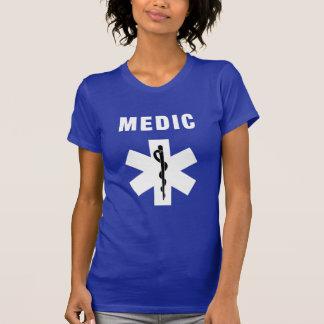 Medic Star of Life Tshirt