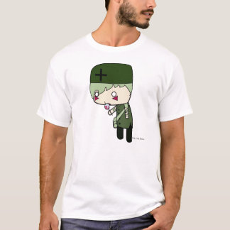 Medic with Lolly T-Shirt