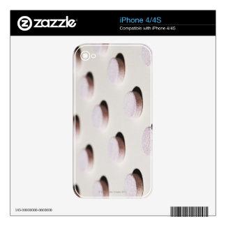 Medica Still Life Skin For iPhone 4