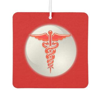 Medical alert emergency | PERSONALIZE Car Air Freshener