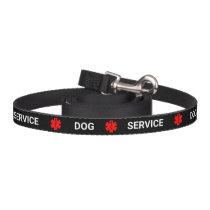 Medical Alert Symbol Service Dog Leash