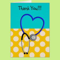 Medical Assistant Appreciation Card #11
