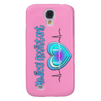 Medical Assistant Gifts Samsung Galaxy S4 Case