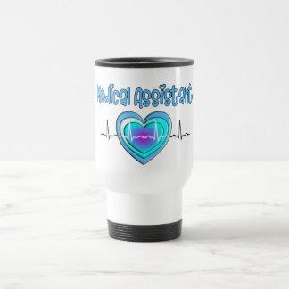 Medical Assistant Gifts Travel Mug