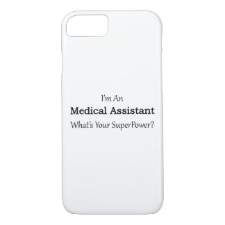 Medical Assistant iPhone 7 Case