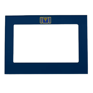 Medical Assistant Magnetic Frame