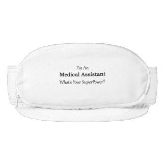 Medical Assistant Visor