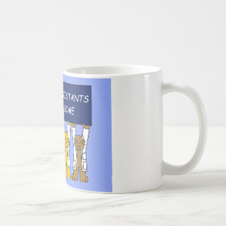 Medical assistants are awesome. coffee mug