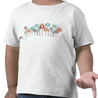 Medical Assisting Daisies T Shirt