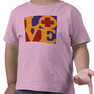Medical Assisting Love Shirt