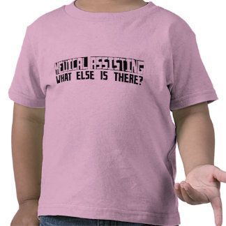 Medical Assisting What Else Is There? Shirts