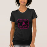 Medical Asst Diva League T-Shirt
