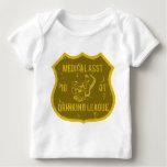 Medical Asst Drinking League Baby T-Shirt