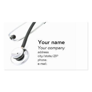 Medical business card