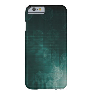 Medical Business Setup or Startup Company Barely There iPhone 6 Case