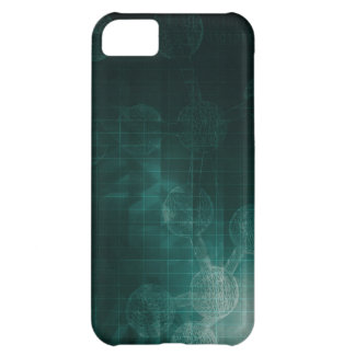 Medical Business Setup or Startup Company Cover For iPhone 5C