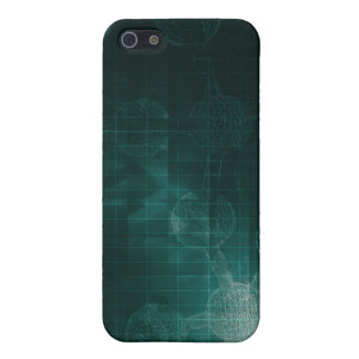 Medical Business Setup or Startup Company Cover For iPhone SE/5/5s