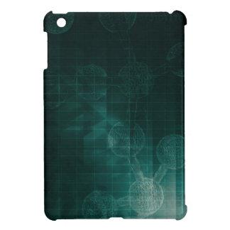 Medical Business Setup or Startup Company iPad Mini Cases